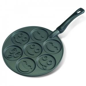 Padella Pancake Smile Nordic Ware
