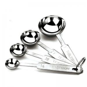 misurini spoons inox