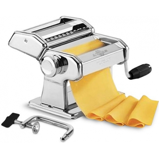 Macchina Per Pasta : Morsetto per macchina la pasta marcato e riso