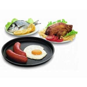 Piatto Grill per Microonde 27 cm