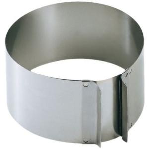 anello estensibile per torte