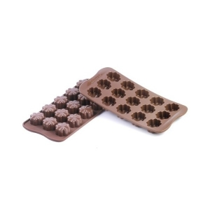 stampo silicone cioccolatini fleury
