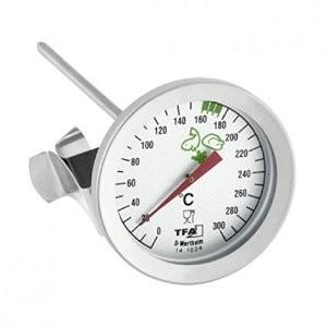 termometro per fritti tfa