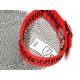 guanto in acciaio antitaglio