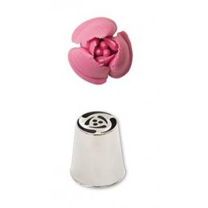 bocchetta inox rosa