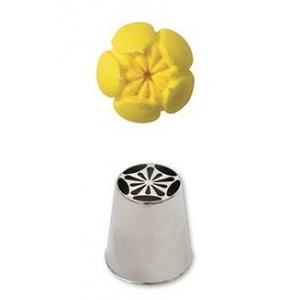 bocchetta inox tulipano