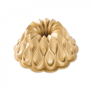 stampo crown bundt nordic ware
