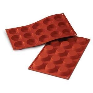 stampo silicone tartellette medie