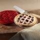 Set Mini Pie Nordic Ware