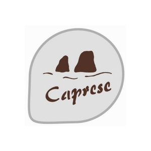 Mascherina Caprese