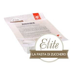 Pasta di Zucchero Elite Modecor 1 kg