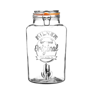 Dispenser Drink Rotondo 5lt