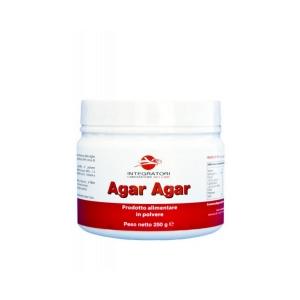 Agar Agar Bar