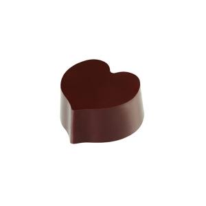 Stampo Praline Cuore Magnetico