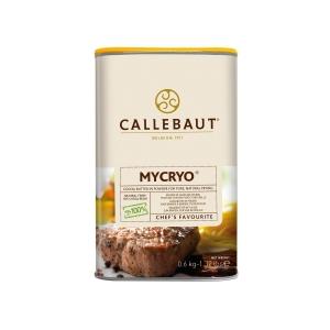 Burro di Cacao Mycryo Callebaut