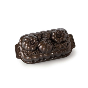 Stampo Botanical Pumpkin Loaf Pan