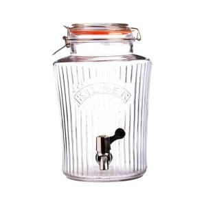 Dispenser Drink Vintage