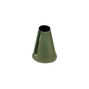 Bocchetta Inox Tonda 125/12