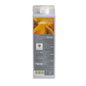 Purea di mango 10% Zucchero