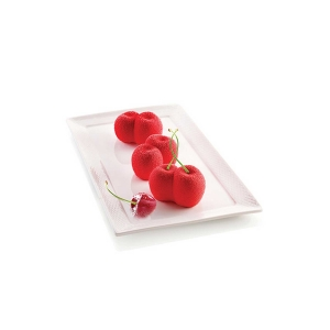 Stampo Rosso Ciliegio