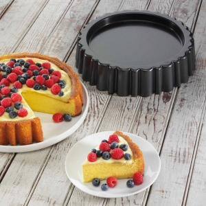 Stampo Mary Anne Sponge Cake Pan