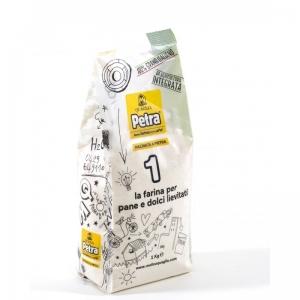 farina petra 1 da 1 kg