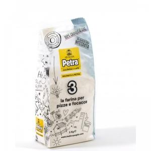 farina petra 3 da 1 kg