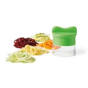 Hand Held Spiralizer