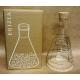 fagioliera vetro egizia piattellino