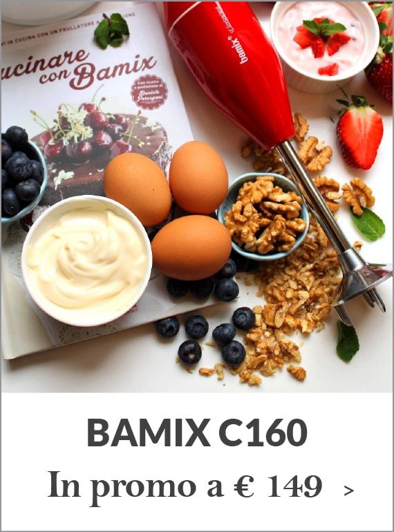 Promo Bamix c160