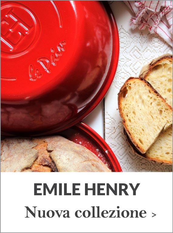 Promo Emile Henry