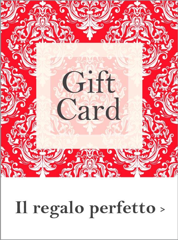 Gift Card Peroni
