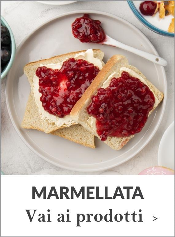 Promo Marmellata