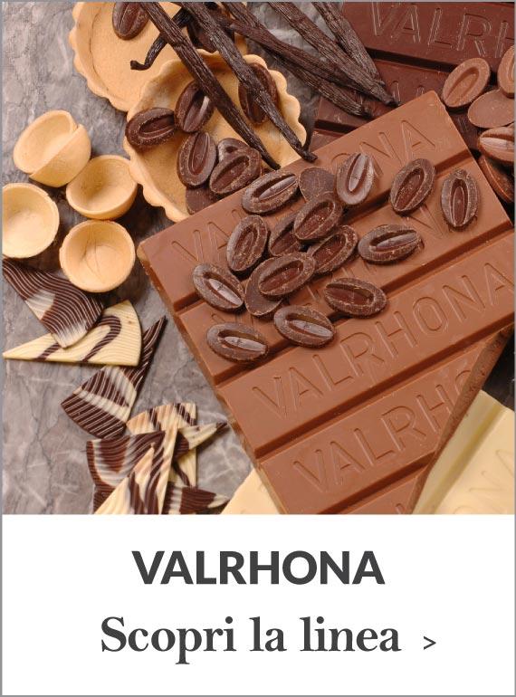 Promo Valrhona